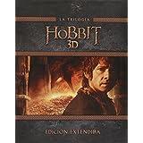 El Hobbit 3D La Trilogía