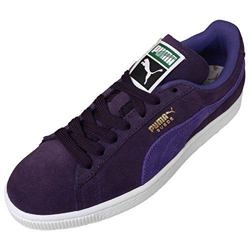 Puma Suede Classic - Zapatillas para mujer Violett (Violet (Parachute Purple/Blue Iris))