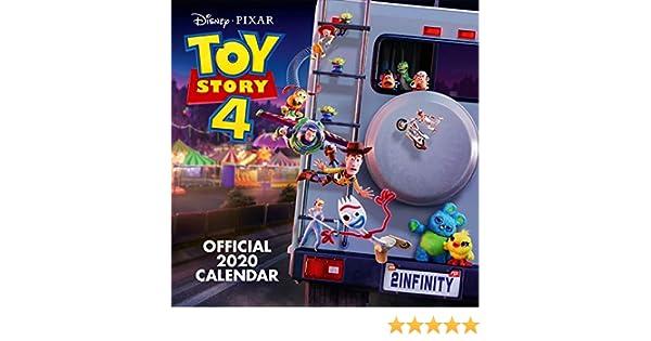 Disney Art Print Toy Story 30.5 x 61 cm Woody