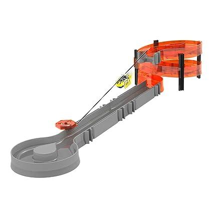 Amazon Com Hexbug Nano Zip Line Set Toys Games