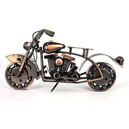 Motorcycle Harley Davidson Handmade Collectible,Handmade Crafts, Super Big XL, M07