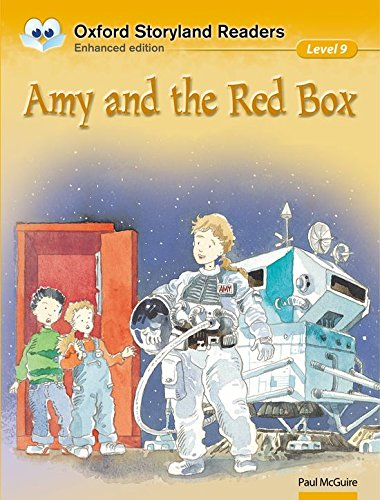 Read Online Oxford Storyland Readers: Level 9: Amy and the Red Box PDF