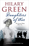 Daughters of War (The Leonora Trilogy Series Book 1)