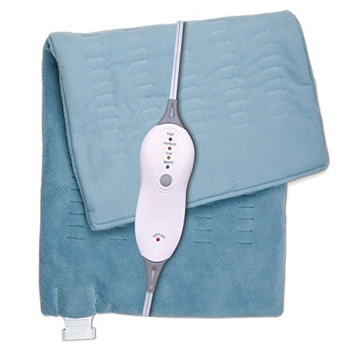 Heating Pad Electric King Size Heat Arthritis Joint Back Pai
