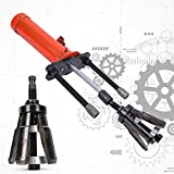 15T Universal Hydraulic Cylinder Liner Puller for