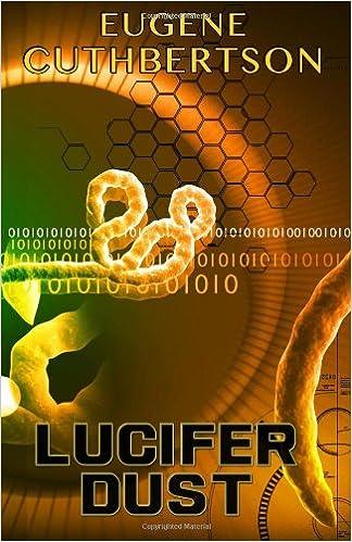 Amazon com: Lucifer Dust: Revised Edition (9781490408422