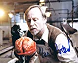 KAREL RODEN - Frankenstein's Army AUTOGRAPH Signed 8x10 Photo