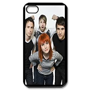 Generic Case Paramore For iPhone 4,4S G7Y6618670
