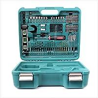 Makita caja de herramientas y 101 piezas para BHP/BDF 343 446 452 ...