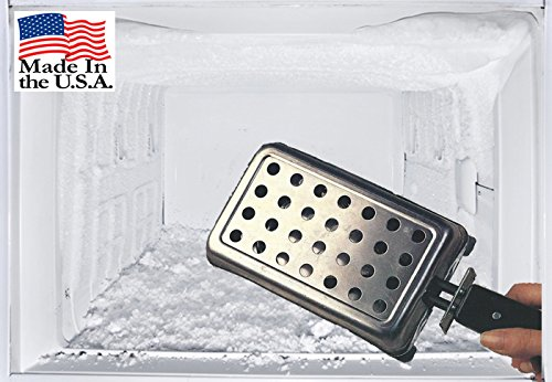 HEATON ELECTRIC REFRIGERATOR FREEZER DEFROSTER product image