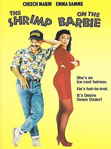 Shrimp on the Barbie ()