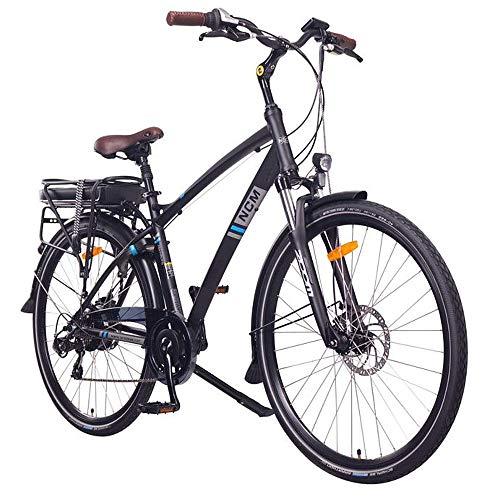 🥇 NCM Hamburg Bicicleta eléctrica Urbana