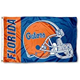 College Flags and Banners Co. Florida Gators Football Helmet Flag For Sale