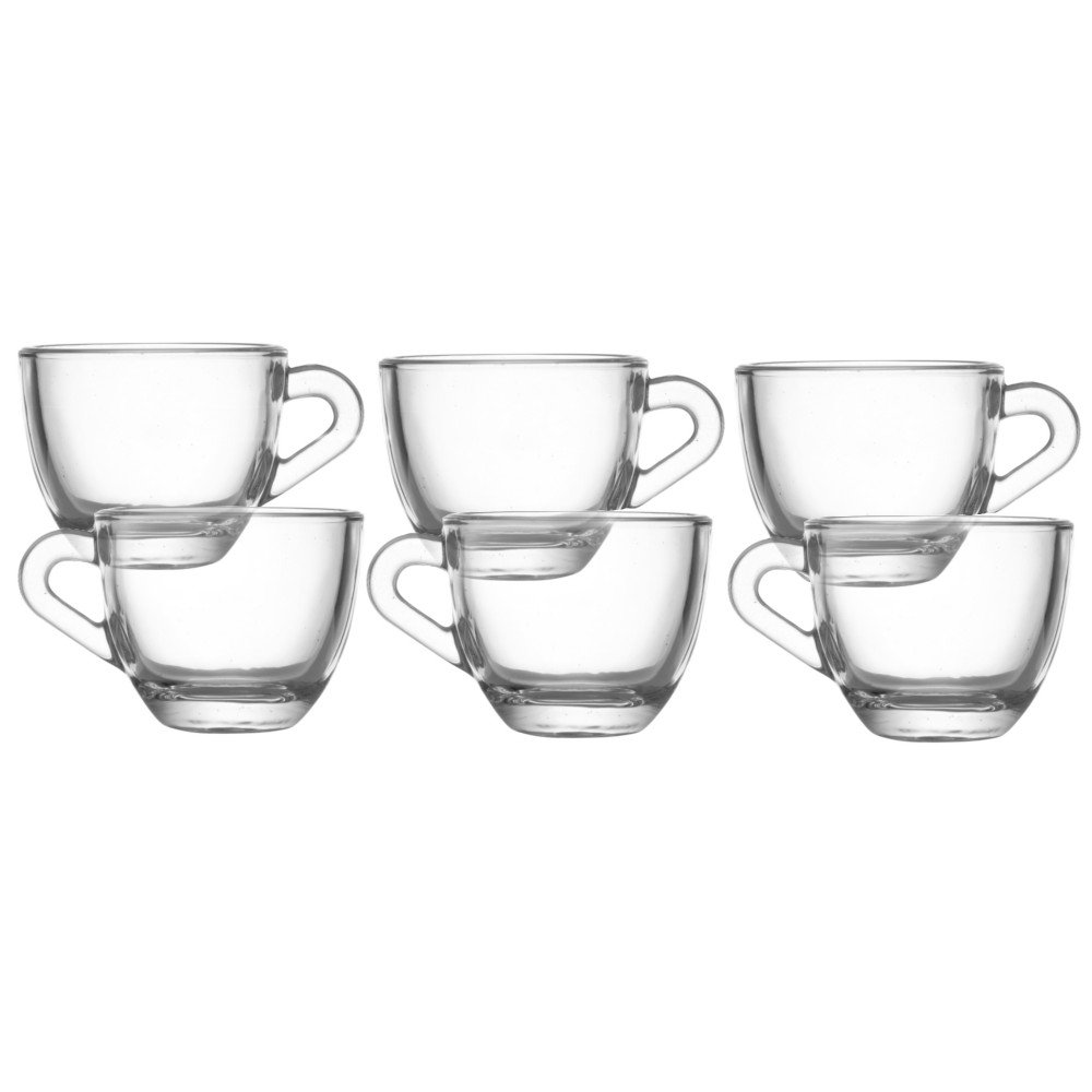 Du0026V by Fortessa Tableware Solutions Tasterz Glass 2.5 Ounce Espresso Cup Set of 6  sc 1 st  Weather Instruments Air Purifiers Global fashion! & Du0026V by Fortessa Tableware Solutions Tasterz Glass 2.5 Ounce Espresso ...