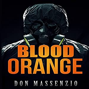 Blood Orange Audiobook