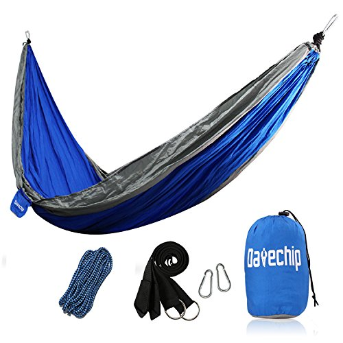 Portable Travel Camping Hammock Outdoor product image