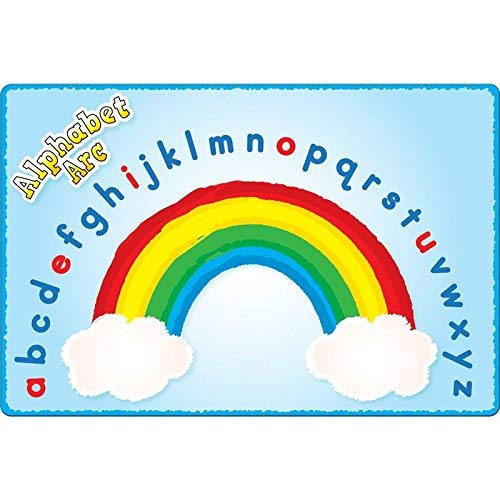 Really Good Stuff Alphabet Arcs - Magnetic Learning Activity Boards Kit by Really Good Stuff