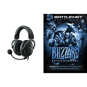 Amazon.com: $20 Battle.net Store Gift Card Balance - Blizzard ...