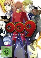 009 Re - Cyborg
