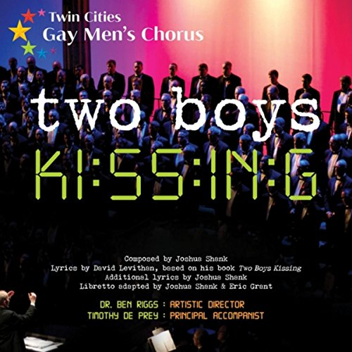 Two Boys Kissing [Explicit]