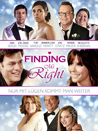 Finding Ms. Right Film