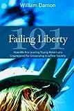 Failing Liberty 101 9780817913649