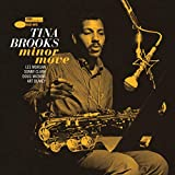 Recorded in 1958, Minor Move was Tina Brooks' very first recording, though it wasn't released until 1980, 6 years after his tragic death at the age of 42. In fact, Brooks' 1960 classic True Blue was the saxophonist's only album released during his al...