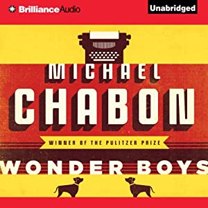 Wonder Boys Audiobook