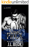 Royal Prick (A Stepbrother Romance) #2