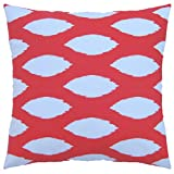JinStyles Ikat Dots Cotton Can