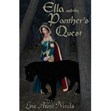 Ella and the Panther's Quest