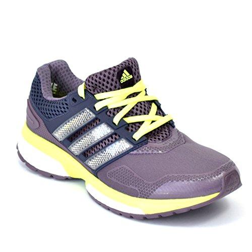 adidas B22996, Damen, Response Boost, Gr. 38 2/3 E