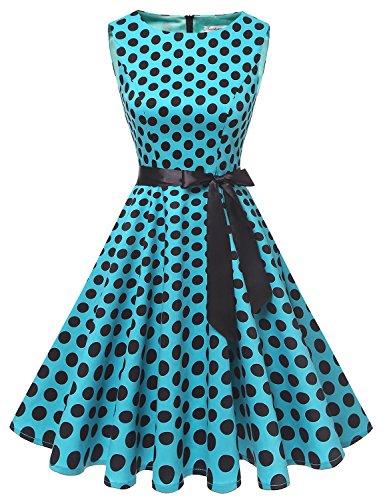 50s dress fashion - 5
