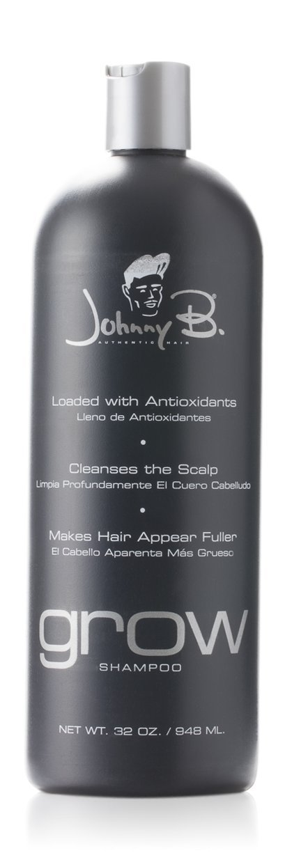 Johnny B Grow Shampoo (32 oz)
