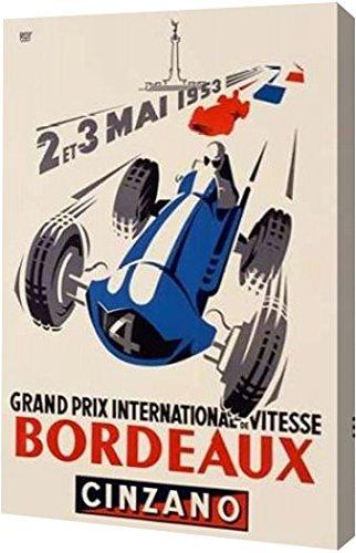 Grand Prix Pod - PrintArt GW-POD-64-295866-13x20