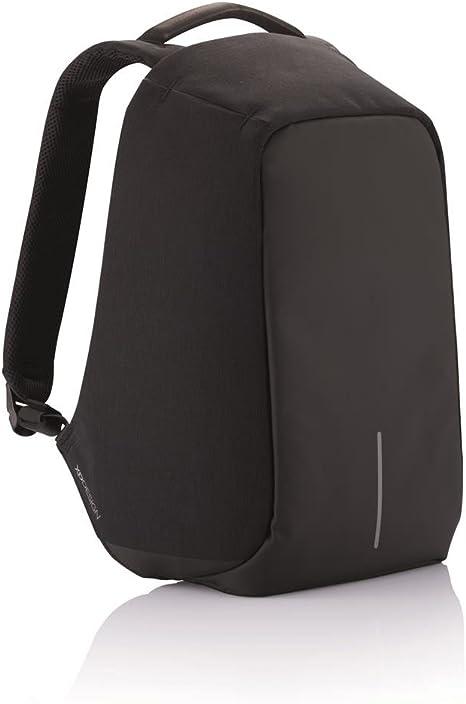 Mochila Bobby Backpack Antirrobo Color Negra +Power Bank (Gratis ...