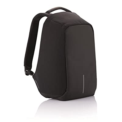 XD Design Bobby Original Anti-Theft Laptop Backpack Review