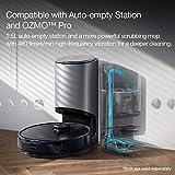 Ecovacs DEEBOT OZMO T8 AIVI Vacuum Cleaner, Robotic