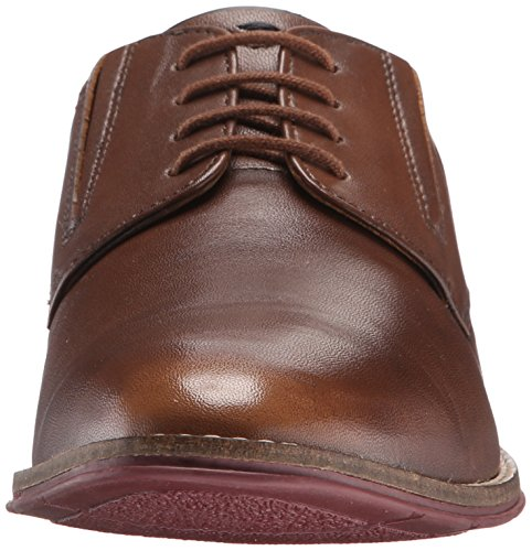 Hush Puppies Men's Style Oxford Tan Smooth Leather discount professional i5gwfV
