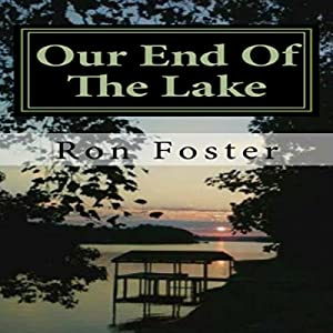 Our End of the Lake Audiobook