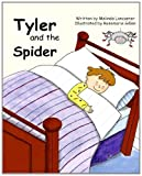 Tyler and the Spider, Melinda Lancaster, 193570608X