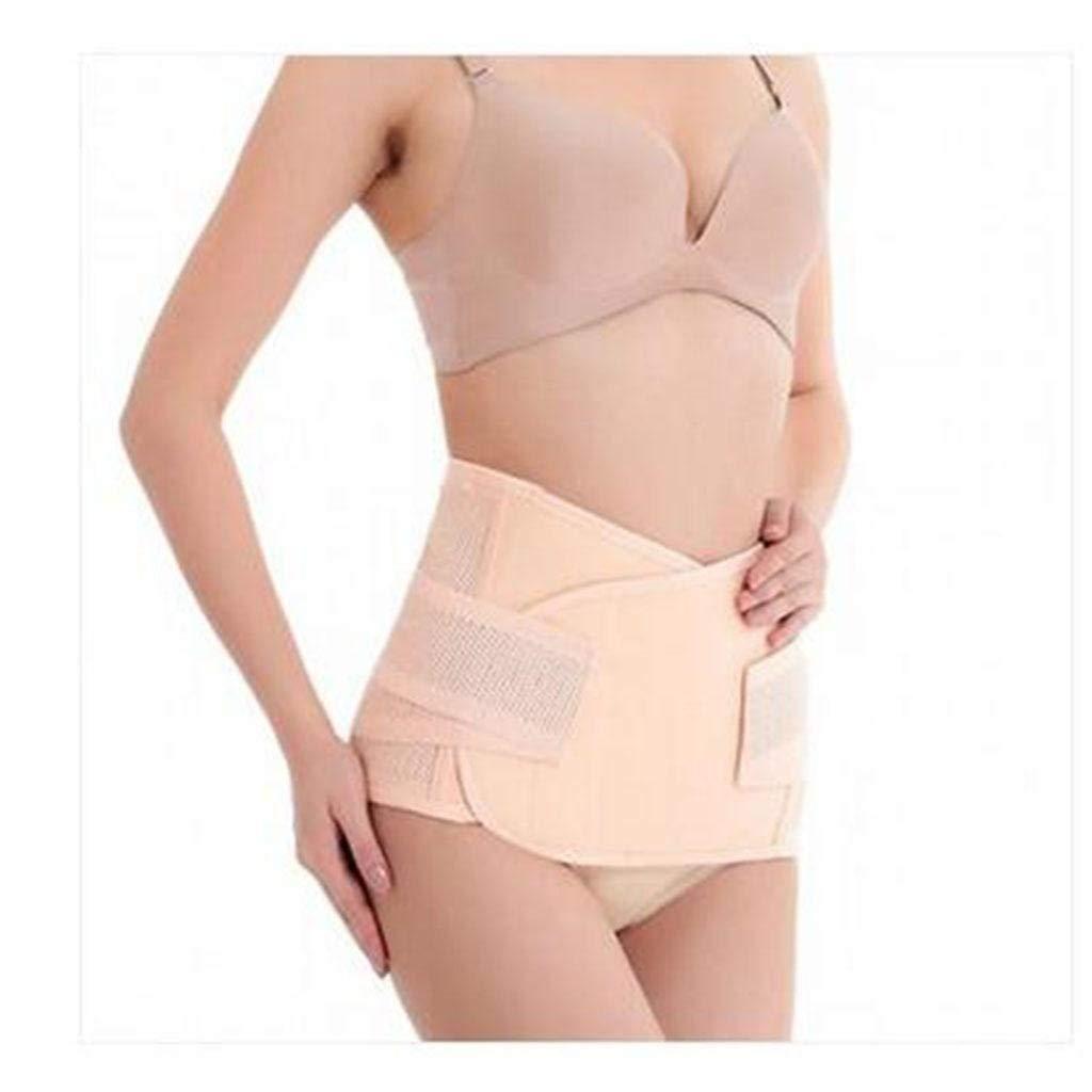 BCX die Atmungsaktive Elastizität Postpartum Restore Stand von Gürtel Schwangerschaft Taille Umfang Verlieren Gewicht Shaper