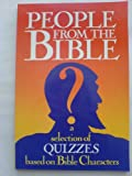 People from the Bible, T. W. Weir, 0907927661