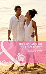 The Husband She Couldn't Forget (Mills & Boon Cherish) (The Texas Brands Book 4)
