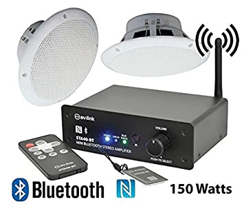 Wireless In Ceiling Speakers Review Home Co