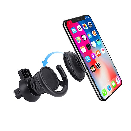 Pop Out Stand Air Vent Car Mount Pop Clip Car Mount 360° Ro
