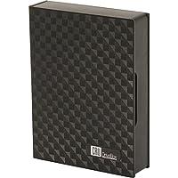 CRU Dataport WiebeTech 3851-0000-09 DriveBox Anti-Static 3.5 Hard Disk Case - Plastic