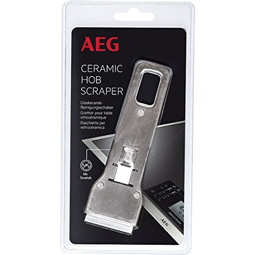 AEG A6IME102 Rascador para cristal de la vitroceramica ...