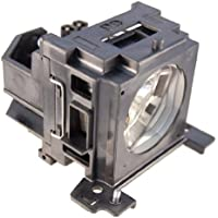 DT00751 Hitachi CP-X268A Projector Lamp