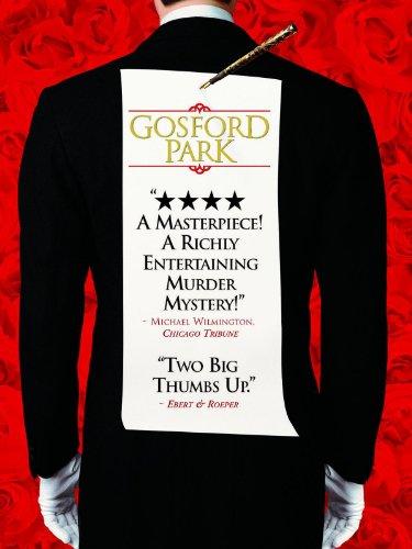 Gosford Park -